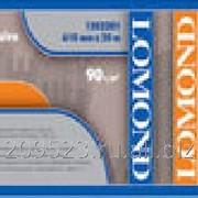 Глянцевая бумага Lomond 610мм x 20м ролик для плот. сам 85г (1204051) фото