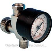 Регулятор давления с манометром фото
