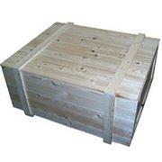 Ящик для крупногабаритных грузов фото