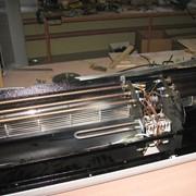 Инструменты для обслуживания и ремонта теплообменного оборудования фото