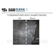 Очистка плитки тротуарной, мраморного покрытия фото