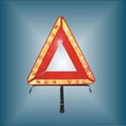 Знак аварийной остановки фото
