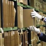 Сдача документов в архив при ликвидации организации фото