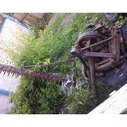 Косилка тракторная сегментная КС-2.1 фото