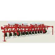 Культиватор - растениепитатель навесной высокостебельный Альтаир 56 (-42) фото