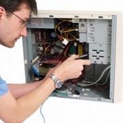 Ремонт и сервисное обслуживание компьютеров,оргтехники и периферийных устройств фото