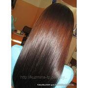 Восстановление и реконструкция волос фото