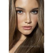 Стрижка : подравнивание волос фото