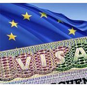 Национальная виза в Польшу фото