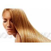 Каутеризация волос фото