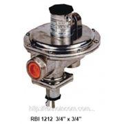 Регулятор давления газа Itron (Актарис) серия RB 1200 фото