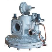 Регулятор давления газа РДГ-80 фото