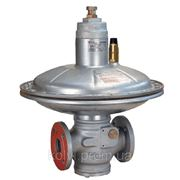 Регулятор давления газа NORVAL 375 TR ду 25 фото