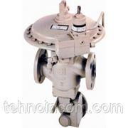 Регулятор давления газа Actaris (Itron) серия RB 4700 фото