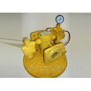 Регулятор давления газа РДБК фото