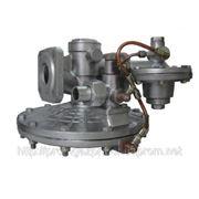 Регулятор давления газа Рдбк-1-100 цена на рдбк 1-100 фото