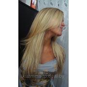 Мелирование волос (классическое) фото