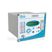Микропроцессорное устройство защиты и автоматики РС83-А.0 фото