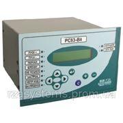 Микропроцессорное устройство защиты и автоматики РС83-В4 фото