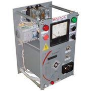 Комплекты релейной защиты и автоматики - серии КРЗА c поворотной панелью на базе микропроцессорных устройств фото
