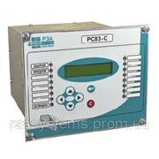 Микропроцессорное устройство защиты и автоматики РС83-С фото