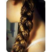 Курсы плетения кос фото