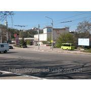 Щит 3х6 в Севастополе на ул.Портовой фото