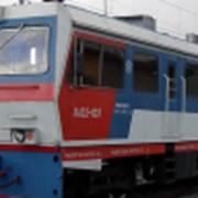 Автомотриса служебная АМ-3 фото