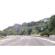 Бигборды трасса Ялта-Севастополь 31км+100м пос Бекетово в Севастополь фото
