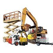 Лизинг строительной техники фото