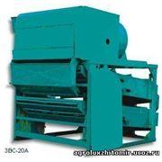 Зерноочистительный агрегат ЗАВ-20; ЗВС-20А фото