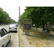 Аренда ситилайтов г. Севастополь (Ген. Острякова, 42, ст А, Б (№22,24)) фото