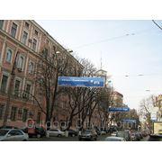 Outdoor City Inform Наружная реклама Киев фото