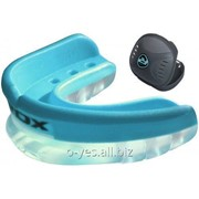 Капа боксерская RDX Gel 3D Blue фото