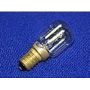 Лампа РП 15 Вт — індивідуальна уп-ка фото