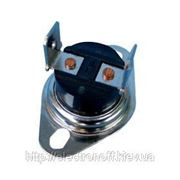 Термореле KSD-F01 (105°C, 10A, 250V) фото