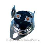 Термореле KSD-F01 (125°C, 10A, 250V) фото