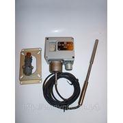 ТАМ102-2-08-2-2 датчик реле температуры фото