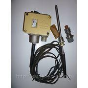 ТР-К-03 Датчик-реле температуры фото