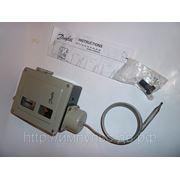 RT101 Type DANFOSS датчик реле температуры фото