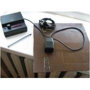 Низкочастотный акустический дефектоскоп – индикатор для контроля тонкослойных слоистых пластиков НАД-И