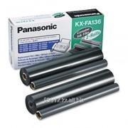 Термоплёнка Panasonic KX-FA 136 для Panasonic KX-F969/1010/ фото