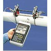 Расходомер счётчик жидкости портативный PT 878 фирмы Panametrics (США)