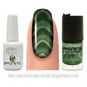 Soak Off Gelish Polar Attraction (01608А) - (EFX Magnetic), 1/2 oz, (15 мл.) фото