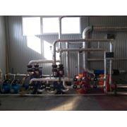 Капитальный ремонт термического плавильного и котельного оборудования любой сложности фото