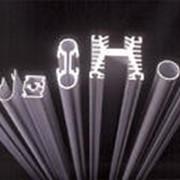 Заказные алюминиевые профили фото