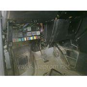 Ремонт электрики автомобилей Volkswagen Донецк. фото