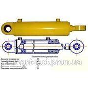 Гидроцилиндр ГЦ-80.40.250.0.40.00 трактор, сельхозмашины фото