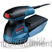 Эксцентриковая шлифмашина Bosch GEX 125-1 AE Professional, код: 0601387500 фото
