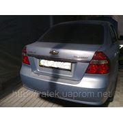 Ремонт центральных замков авто Chevrolet Донецк. фото
